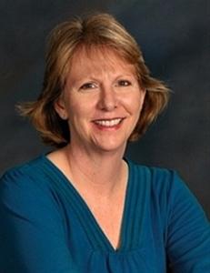 Rev. Sue Haupert-Johnson headshot